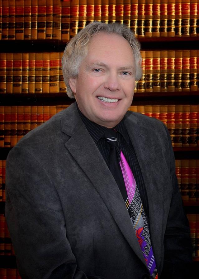 Glenn Einfeld - Bio image